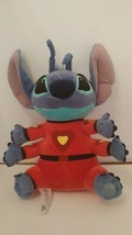 """Disney Store Lilo And Stitch. Stitch In Spacesuit Stuffed Animal   15"""" Tall - $13.45"""