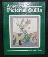 America's Pictorial Quilts book - $5.00