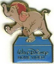 Disney Jungle Book Baby Elephant  Hathia Junior Event Pin/pins - $24.18