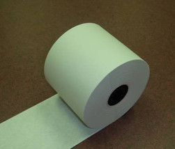Victor PL8000 Calculator Paper Rolls Thermal (Package of Four)
