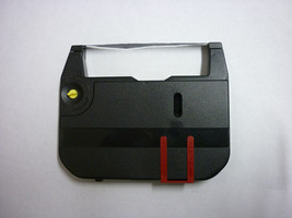2 Pack Sharp QL-830 QL830 QL-855II QL855II Typewriter Ribbon, Compatible