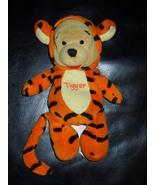 1999 Disney Winnie The Pooh As Tigger Beanie Toy - $14.99