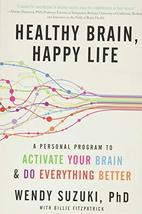 Healthy Brain, Happy Life: A Personal Program to to Activate Your Brain ... - $7.91