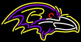 "NFL Baltimore Ravens Beer Bar Neon Light Sign 14'' x 10"" - $599.00"
