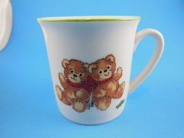 """Rare Vintage 2.5"""" Lucy & Me Small Cup by  Enesco Made in Japan 1982 - $5.93"""