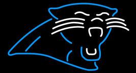 """NFL Carolina Panthers Football Beer Bar Neon Light Sign 15'' x 14"""" - $599.00"""