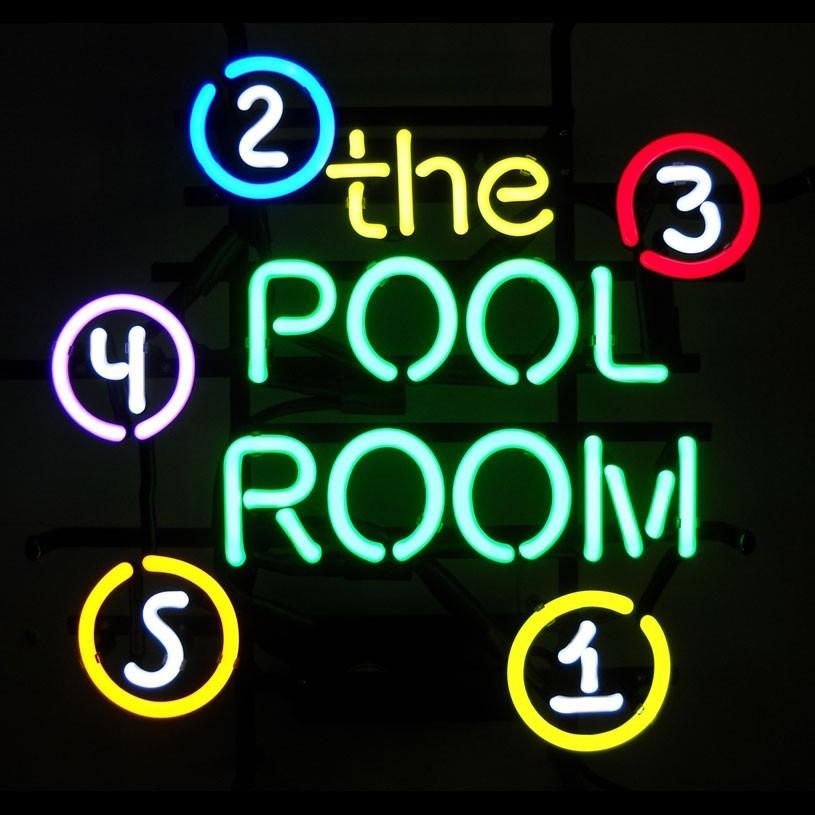 """New Snooker Billiards Game Room Bar Beer Neon Light Sign 17/""""x14/"""""""