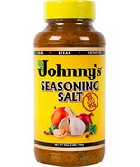 Johnny's Seasoning Salt, No Msg, 42 Ounce - $14.14