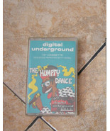 digital underground cassette single tape humpty... - $5.93