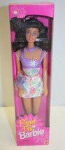 1996 Flower Fun Barbie Doll Fashion Avenue open Box shoe still in bag - $16.82