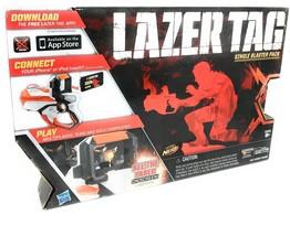 Hasbro Nerf Lazer Tag Single Blaster Pack - $19.39