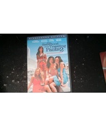 The Sisterhood of the Traveling Pants 2 DVD (2008 Widescreen Edition) - $4.00