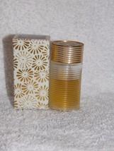 Avon BROCADE Cologne Splash For Women .5 oz/ Used Mini Bottle 70% Full B... - $25.74