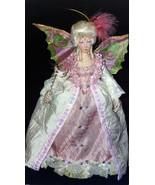 """Titania"" Queen of the Fairies"" PDF Digital E-Pattern Download By Suzett... - $14.50"