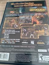 Sony PS2 Cabela's Dangerous Hunts image 3