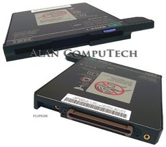 IBM Lenovo Thinkpad A31 Laptop Floppy Drive 08K9606 - $15.84