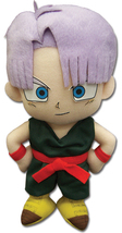 Dragon Ball Z: Trunks Plush GE8964 NEW! - $17.99