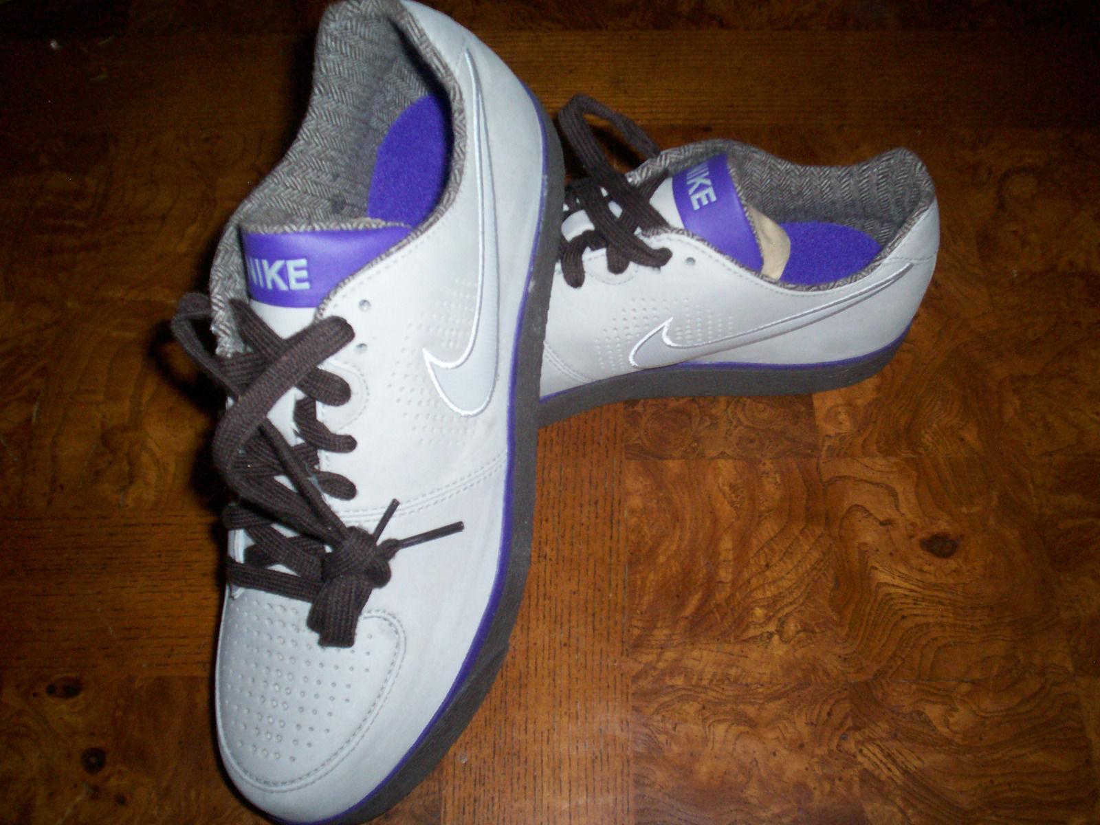 Men's Guys Nike Air Zoom Ti Street Athletic and 50 similar items. Nikett