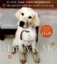 Marley and Me by John Grogan (2008, CD, Abridged) - €8,01 EUR