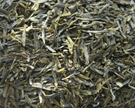 "Teas2u China ""Westlake"" Dragonwell / Longjing Loose Leaf Green Tea (250 grams) - $11.95"