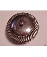 Vintage Signed Gorham Silver Soldered Compote B... - $39.95