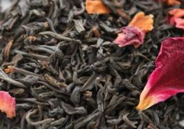 Teas2u China Rose Congou Specialty Black Tea Blend ( 8 oz/ 227 grams) - $14.95