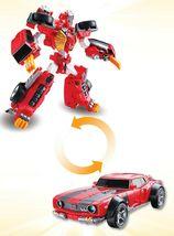 Tobot Leo Kaiser Transformation Action Figure Toy Robot image 6
