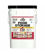 Augason Farms 30-Day 1-Person Emergency Food Supply – QSS Certified - $114.99
