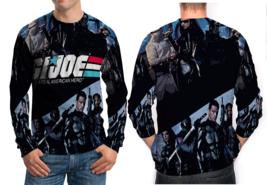 G.I. Joe 3D Print Sweatshirt For Men - $29.20