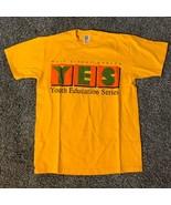 Vintage Jerzees Walt Disney World Youth Education Series T-Shirt Men's L... - $14.84