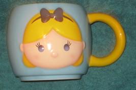 Disney Store Tsum Tsum Alice in Wonderland Cup. Brand New.  - $24.20