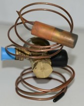 Emerson HQ1085766ACFP TXV Thermal Expansion Valve R22 2 and a half Ton image 2