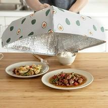 Cubierta de mesa a prueba de polvo cubierta de comida de aislamiento ple... - £8.63 GBP+