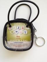 ATB Brads in a Bag Boy Embellishments 42 pc NEW - $6.34