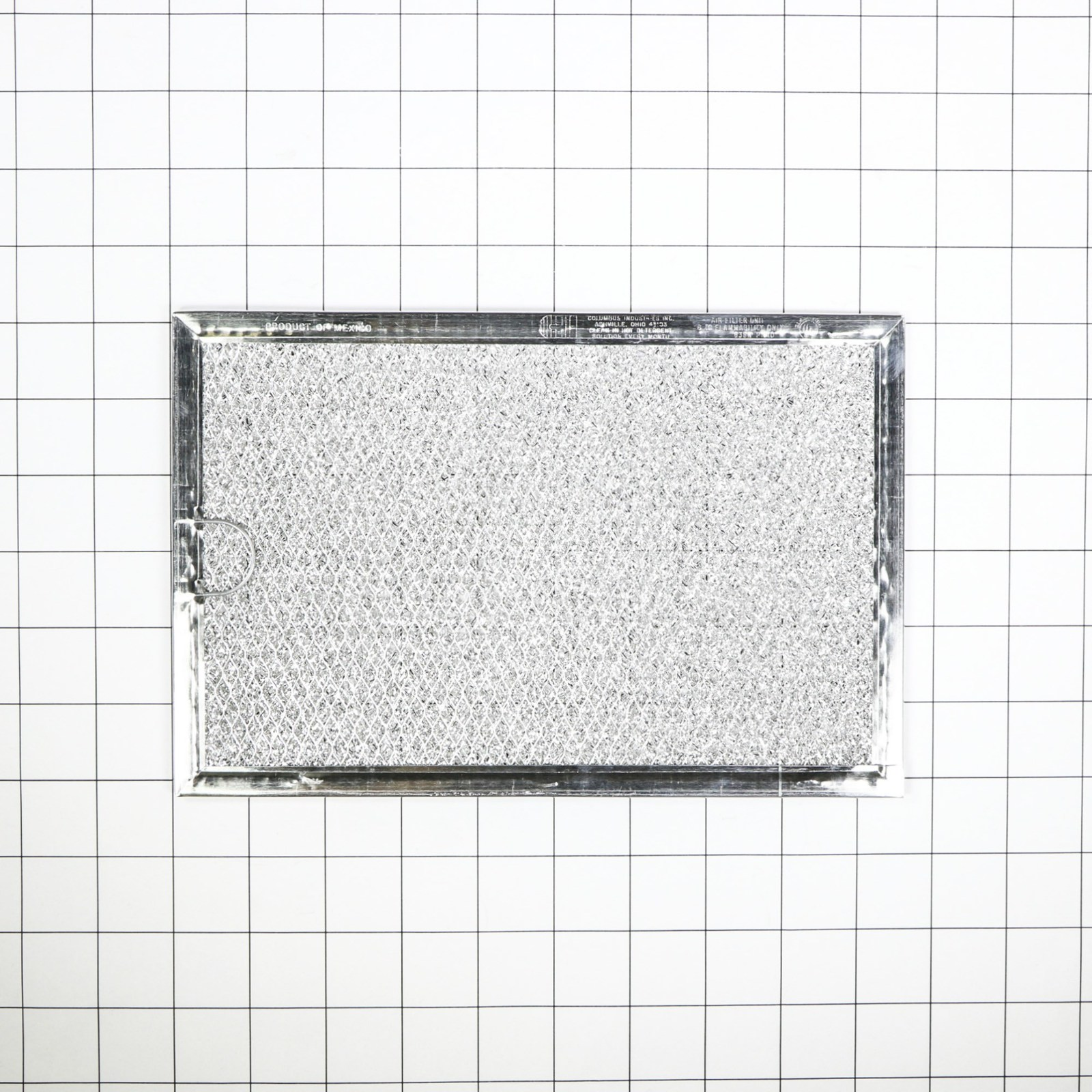 Primary image for WB6X60 GE Microwave grease filter