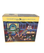 """Hometown Collection 1000 Pc Jigsaw Puzzle 18.94""""x26.75"""" Check In L'Enreg... - $19.34"""