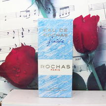Eau De Rochas Fraice EDT Spray 3.3 FL. OZ. - $119.99