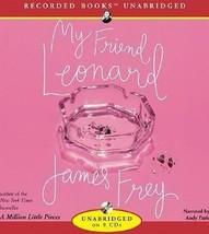My Friend Leonard by James Frey (2005, CD, Unabridged) - €15,17 EUR