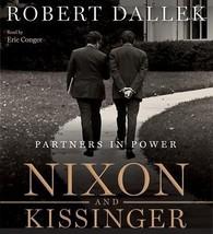 Nixon and Kissinger : Partners... by Robert Dallek (2007, CD, Abridged) - €23,23 EUR