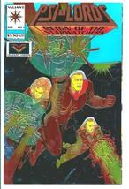 Psi Lords Issue #1 NM Promo Cover VVSS Valiant Vision - Valiant Comics 1994 - $4.95
