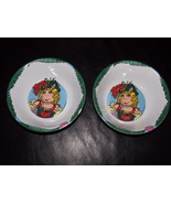 2 Muppets Miss Piggy Bowls - $23.99