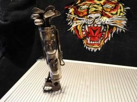 golf clubs cigar cutter - $115.00