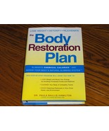 The Body Restoration Plan  by Paula Baillie Hamilton - $14.97