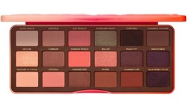 Too Faced Sweet Peach Eye Shadow Collection Palette - $88.11