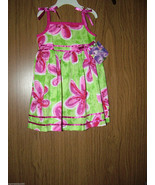 Blueberi Boulevard Toddler Girls Floral Sundress, Size 24 Months. NWT - $14.84