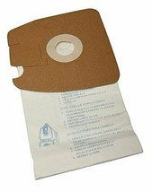3 Eureka MM Mighty Mite Bags Made In The USA! 3pk Fits MM 60295 60296 60297 - $6.05