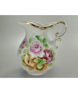 Rose pitcher med gallery thumbtall