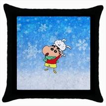 Throw pillow case shin chan shin-chan  fun tv series memorabilia - $19.50