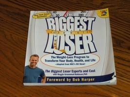 The Biggest Loser   by Bob Harper - $10.97