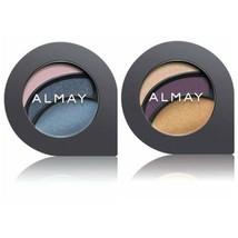 "Almay Intense i-Color Party Brights EyeShadow Colors ""Choose"" - $5.99"